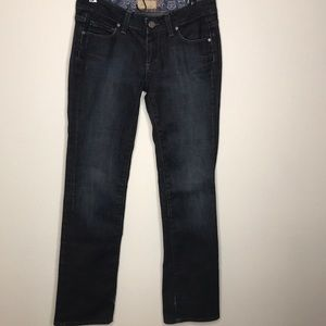 Paige Melrose Jeans